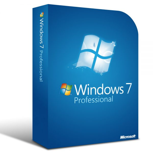 Windows 7 Professional 32/64 Bit Product Key