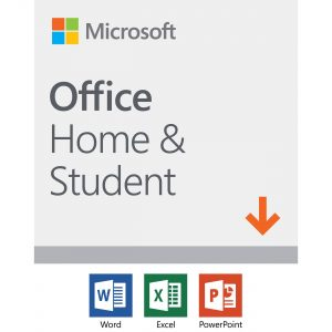 Microsoft Office Home and Student 2019 For PC Product Key