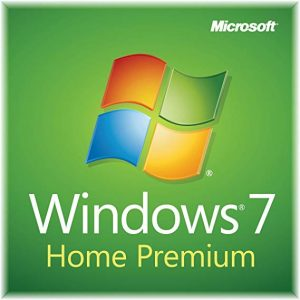 Microsoft Windows 7 Home Premium 5 PC Product Key