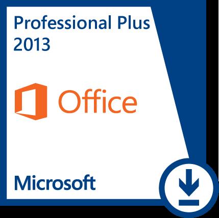 Microsoft office professional plus 2013 Product Key 5 PCS