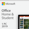 Microsoft Office Home and Student 2019 Product Key