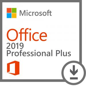 Microsoft Office Professional Plus 2019 MAK 50 PC Product Key