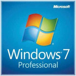 Microsoft Windows 7 Pro All Editions MAK 4000 Users PC Volume License Key