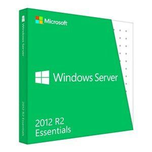 Microsoft Windows Server 2012 R2 Essentials 45 Users Product key