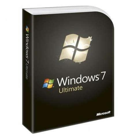 Microsoft Windows 7 Ultimate Product key Wholesale