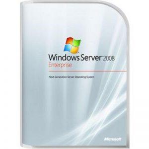 Microsoft Windows Server 2008 Enterprise R2 (500 USERS) License Key