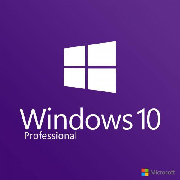 Microsoft Windows 10 Pro MAK 1000 PC Users License Key