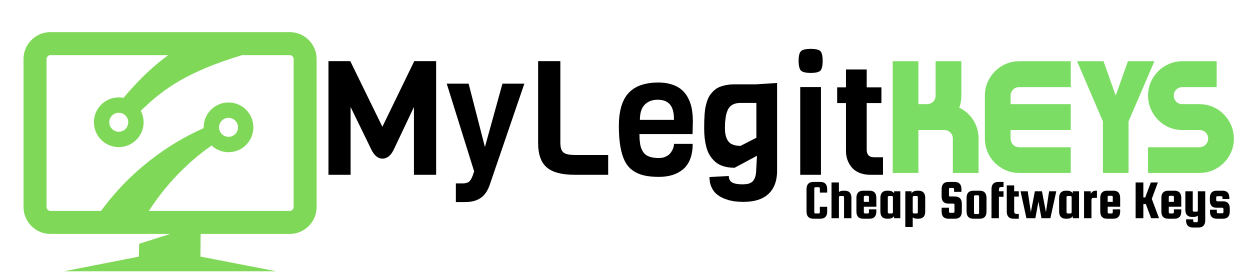 MyLegitKeys